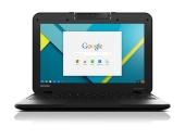 Lenovo Chromebook N22-20 11,6'' HD
