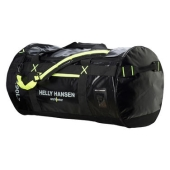 Bag - HH DuffelBag 90 Liter (STD) - Sort