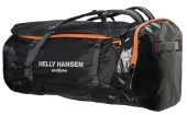 Bag - HH DuffelBag 120 Liter (STD) - Sort