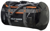 Bag - HH DuffelBag 50 Liter (STD) - Sort