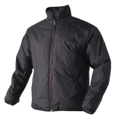Active Cargo Jacket, sort, str. XL