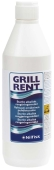 Grillrent Nilfisk 500ML