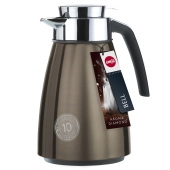 Termokanne 1,0L Bell Chocolate Metallic