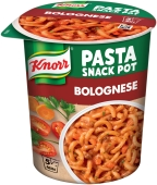 Knorr Pasta Snack Pot Bolognese