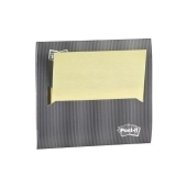 Dispenser Lap-Top 76x76mm med Z-notes (24 pakker)