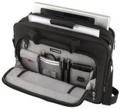 PC veske Wenger Insight For 15,6'' Grå Laptop Case   shop