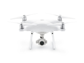DJI Phantom 4 Advanced RTF Drone 20MP kamera, 4k i 60 fps, 72 km/t, 30min flytid, klar til å fly drone